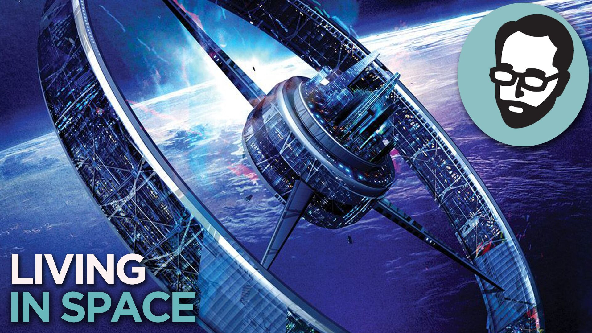 Space Stations: Past, Present, And Future - Answers With Joe